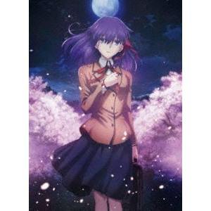 劇場版「Fate/stay night[Heaven's Feel]I.presage flower...