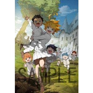 約束のネバーランド 1(完全生産限定版) [DVD]