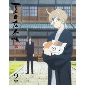 夏目友人帳 伍 2(完全生産限定版) [Blu-ray] guruguru