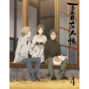 夏目友人帳 伍 4(完全生産限定版) [Blu-ray] guruguru