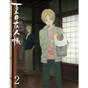 夏目友人帳 陸 2(完全生産限定版) [Blu-ray] guruguru