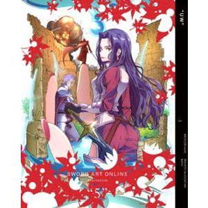 ソードアート・オンライン アリシゼーション 5(完全生産限定版) [Blu-ray] guruguru