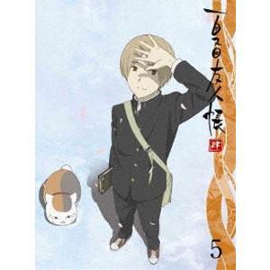 夏目友人帳 肆 5(完全生産限定版) [Blu-ray] guruguru