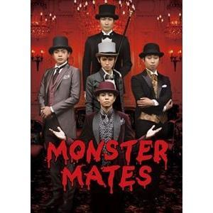 TEAM NACS SOLO PROJECT MONSTER MATES [Blu-ray]|guruguru