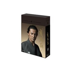 NHK大河ドラマ 龍馬伝 完全版 Blu-ray BOX-3(season 3) [Blu-ray]|guruguru
