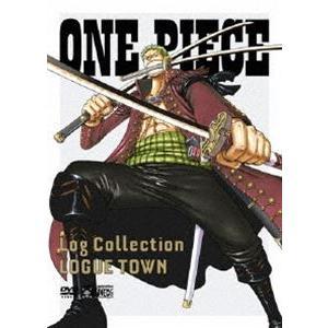 "ONE PIECE Log Collection ""LOGUE TOWN"" [DVD]|guruguru"
