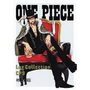 "ONE PIECE Log Collection ""CP9"" [DVD]|guruguru"