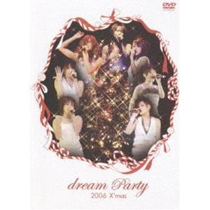 種別:DVD dream 解説:2006年12月24日のクリスマス・イヴにZepp Tokyoにてお...