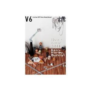 V6 live tour 2011 Sexy.Honey.Bunny! [DVD]|guruguru