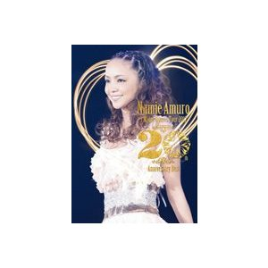 安室奈美恵/namie amuro 5 Major Domes Tour 2012 〜20th Anniversary Best〜(豪華盤) DVD