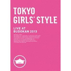 東京女子流/TOKYO GIRLS' STYLE LIVE AT BUDOKAN 2013 [DVD] guruguru