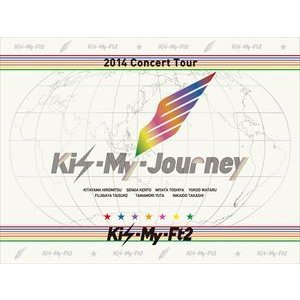 Kis-My-Ft2/2014ConcertTour Kis-My-Journey(初回生産限定盤)...