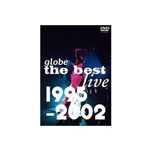 globe the best live 1995-2002 [DVD]|guruguru