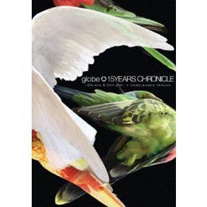 globe/15YEARS CHRONICLE 〜ON-AIR & OFF-AIR〜 + UNRELEASED TRACKS [DVD]|guruguru