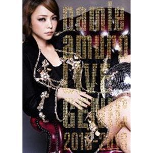 安室奈美恵/namie amuro LIVEGENIC 2015-2016 [DVD]