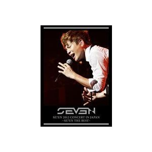 SE7EN 2012 CONCERT IN JAPAN 〜SE7EN THE BEST〜 [DVD] guruguru