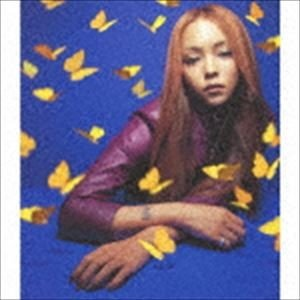 安室奈美恵 / GENIUS 2000 [CD]|guruguru