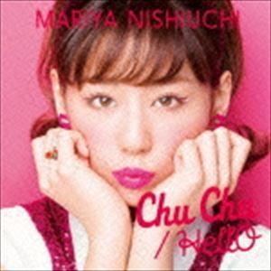 西内まりや / Chu Chu/HellO(通常盤/CD+DVD(Chu Chu-Music Video-収録)) [CD] guruguru