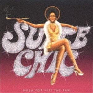 SUITE CHIC / WHEN POP HITS THE FAN [CD]