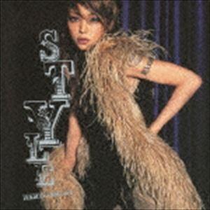 安室奈美恵 / STYLE [CD]|guruguru