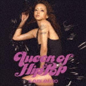 安室奈美恵 / Queen of Hip Pop [CD]|guruguru