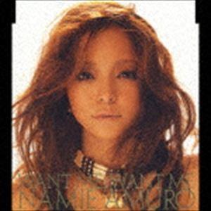 安室奈美恵 / WANT ME,WANT ME [CD]|guruguru