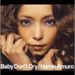 安室奈美恵 / Baby Don't Cry(ジャケットB) [CD] guruguru