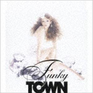 安室奈美恵 / FUNKY TOWN(ジャケットB) [CD] guruguru