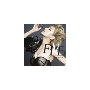 浜崎あゆみ / FIVE(通常盤) [CD]|guruguru
