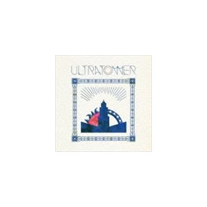ウルトラタワー/太陽と月の塔(CD+DVD) CD