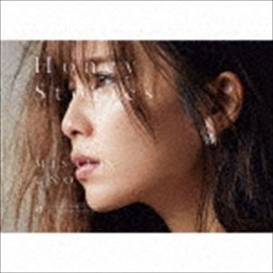 宇野実彩子(AAA) / Honey Stories(初回生産限定盤/CD+2Blu-ray) [CD]|guruguru