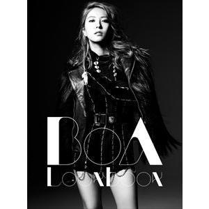 種別:CD BoA 解説:2016年日本デビュー15周年を迎えるBoAの魅力が詰まったシングルが待望...