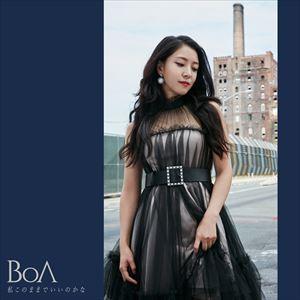 """種別:CD BoA 解説:韓国出身の女性アーティストで、主に韓国、日本、アメリカを中心に活動する""""B..."""