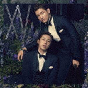 東方神起 / XV(初回生産限定盤/CD+DVD) [CD]