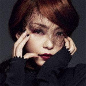 安室奈美恵 / _genic(通常盤/CD+DVD) [CD]|guruguru
