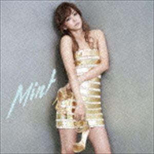 安室奈美恵 / Mint(CD+DVD) [CD]|guruguru