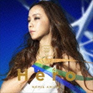 安室奈美恵 / Hero [CD]|guruguru