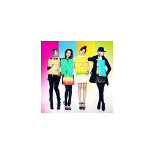 2NE1/スクリーム(初回生産限定盤/CD+DVD ※2NE...
