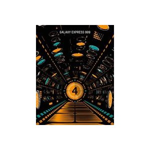 松本零士画業60周年記念 銀河鉄道999 テレビシリーズBlu-ray BOX-4 [Blu-ray]|guruguru