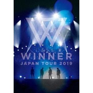 WINNER JAPAN TOUR 2019 [Blu-ray]