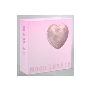 月の恋人〜Moon Lovers〜 豪華版DVD-BOX(初...