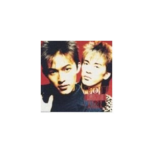 B'z / BAD COMMUNICATION [CD]