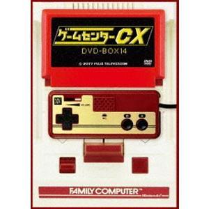 ゲームセンターCX DVD-BOX14 [DVD] guruguru