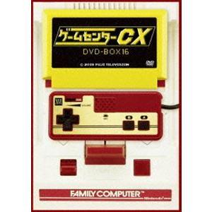 ゲームセンターCX DVD-BOX16 (初回仕様) [DVD] guruguru