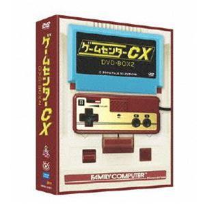 ゲームセンターCX DVD-BOX 2 [DVD] guruguru