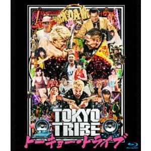 TOKYO TRIBE/トーキョー・トライブ [Blu-ray] guruguru