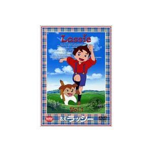 名犬ラッシー 1 [DVD] guruguru