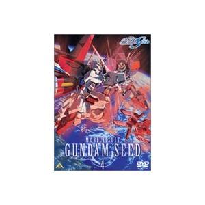 機動戦士ガンダムSEED 4 [DVD]|guruguru