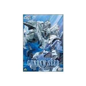 機動戦士ガンダムSEED 6 [DVD]|guruguru