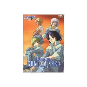 機動戦士ガンダムSEED 7 [DVD]|guruguru